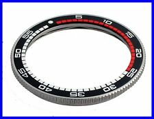 Stainless steel bezel to all Vostok watches with SEIKO insert! bbrs