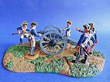 Soldat de plomb Conté Collectibles REV010 - Artillerie indépendance américaine