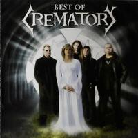 Crematory – Best Of  - CD NEU
