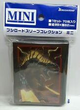 Vanguard Sleeve Collection Mini Vol.415 Thundering Sword Dragon, Anger Blader