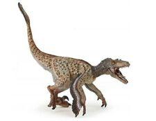 Velociraptor Feathered 2020 version - Deinonychus Raptor Dinosaur Papo