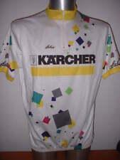 KARCHER lahco chemise haut en jersey adulte XXL Vélo Cycle Vélo Mountain ciclismo