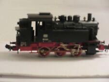 Marklin DB 80031 Gauge 1 0-6-0 European Steam Locomotive