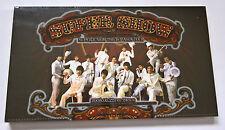 Super Junior 1st Asia Tour Super Show 1 Korea Press 2 DVD + Photobook K-Pop
