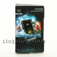 LifeProof fre Waterproof Water Dust Snow Proof Case Cover for LG G5 Black Open