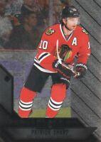 2014-15 Black Diamond Hockey #94 Patrick Sharp Chicago Blackhawks