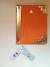 iPad Case iPad Stand for iPad / iPad 2 / IPad 3 / iPad 4 Case Mud Pie Orange NWT