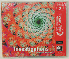 Investigations Examview Assessment Suite Grade 2 Cd-Rom - Brand New