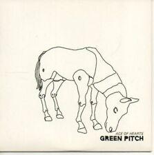 (AK381) Green Pitch, Ace of Hearts - DJ CD