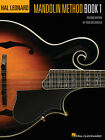 Hal Leonard Mandolin Method Learn How to Play Music Lessons Notes & Tab Book NEW
