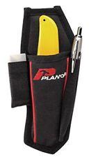 Organizzazione degli utensili borse nere Plano Model Products per il bricolage e fai da te