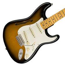 Fender Eric Johnson Signature Stratocaster® Thinline Electric Guitar