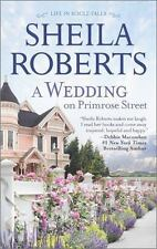 Life in Icicle Falls: A Wedding on Primrose Street 7 by Sheila Roberts (2015, Pa
