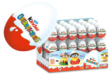 Ferrero Kinder Überraschungsei-Karton - 72 Stück