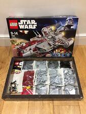 LEGO Star Wars Republic Frigate (7964) 100% Complete. Excellent Condition