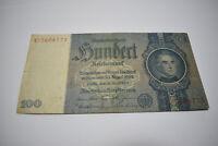 GERMANY 100 MARK 1924 banknote