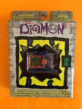 Digimon Vpet 20th Anniversary Wave 2 Digivice Brand New English Bandai Blue