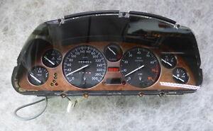 Maserati Quattroporte 337 speedometer instrument cluster 373606100