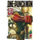 ONE PUNCH MAN 1 one-punch RISTAMPA - PLANET MANGA PANINI - NUOVO