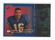 1998 SP Authentic #15 Jerome Pathon RC Rookie Colts *1300/2000