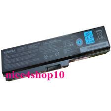 Genuine PA3817U-1BRS PA3634U Battery for Toshiba L645 L655 L700 L730 L750 L755