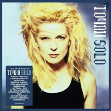Solo - Toyah (Box Set with DVD) [CD]