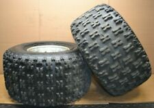 Yamaha Raptor 350 660 700 Warrior 350 ITP Holeshot Rear Tires 20x11x9 DT17