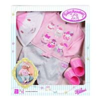 ZAPF Baby Annabell Deluxe Casual Day Doll Cloth Set