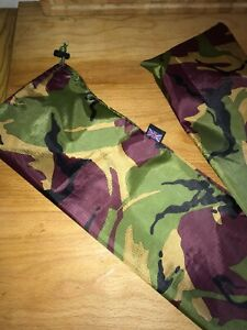 """DPM Camo Landing Net Stink Bag - Suits nets up to 50"""""""