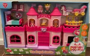 The Royal Castle - Playgo Playset