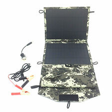 5V 10.5W  Solar Panel Portable For Mobile Cell Phone powerbank HTC Outdoor mp4