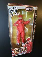 Brodus Clay WWE Mattel Elite Series 18 MOC Figure Glow Big Tom Jackson Tyrus TNA