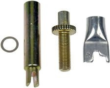 Drum Brake Adjusting Screw Assembly-First Stop Rear Right Dorman Hw1555 (Fits: Lynx)
