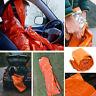 Outdoor Emergency Sleeping Bag Thermal Waterproof Survival Hiking Camping Bag-RO