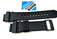 Casio Watch Band Strap G SHOCK GDX5900-1 Original Rubber Black