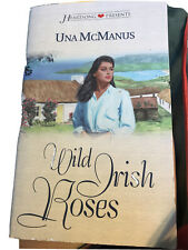 Wild Irish Roses, Una McManus