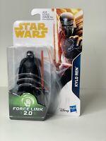 Star Wars Force Link 2.0 Kylo Ren Action Figure