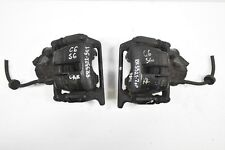 OEM Audi A6 S6 C6 4F Electric Rear Brake Caliper TRW Upgrade Kit Bremse