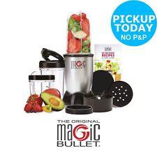 Nutribullet Magic Bullet 11 Piece Set 1 Speed 500L 200w