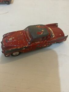 Corgi Toys No.211s Studebaker Golden Hawk England Diecast Vintage Red Version