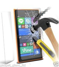 Microsoft Lumia 532 100% Genuine Tempered Glass Shatter Proof Screen Guard