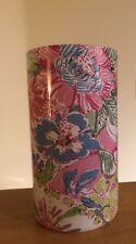 Lilly Pulitzer for Target Hurricane Vase/Candle Holder