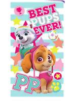 PAW PATROL Nickelodeon Best Girl Pup Beach Bath Swimming Towel Gift Idea