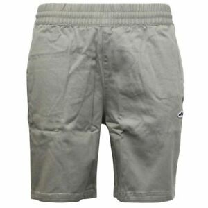 Puma Suede Vintage Khaki Cotton Elastane Mens Shorts 572738 42 R8D