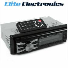 SOUNDSTREAM VM-21B BLUETOOTH SD USB MP3 CAR DIGITAL MEDIA PLAYER