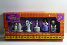 Mattel Disney's Hunchback of Notre Dame Festival of Fools Put N' Play Figure Set
