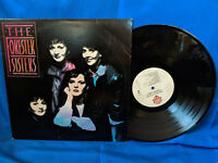The Forester Sisters LP S/T Self-Titled WB 125314 NM-