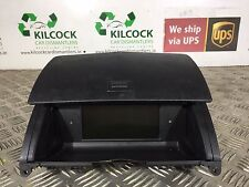 2008 MERCEDES-BENZ C CLASS W204 LCD DISPLAY SCREEN A2048204297 *FAST SHIPPING