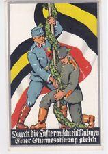Guerre 14-18 Propagande Allemagne Autriche