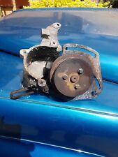Landrover 200tdi power steering pump and bracket